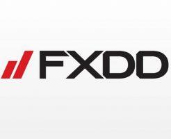 FXDDのロゴ