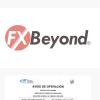 FXビヨンドのロゴ